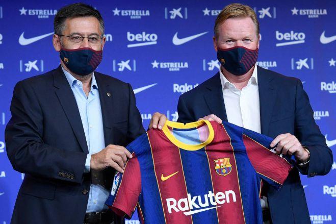 Expresidente del Barcelona de España, Josep Maria Bartomeu, y otros dirigentes fueron detenidos como parte del 'Barçagate'