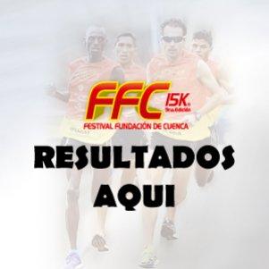 RESULTADOS FFC 15 2017