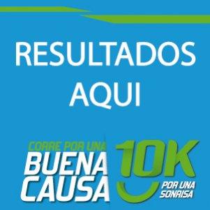 RESULTADOS GO 10K 2016